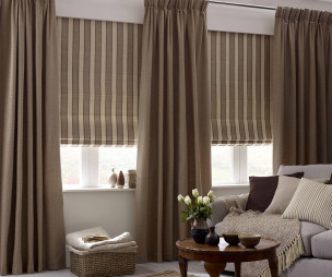 Beige curtains lounge design ideas photos amp inspiration rightmove