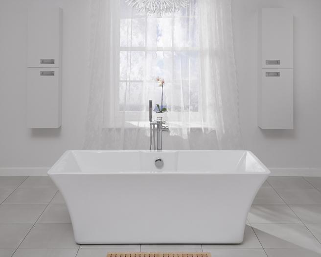 Freestanding Bath Tiles Design Ideas Photos Inspiration Rightmove Ho