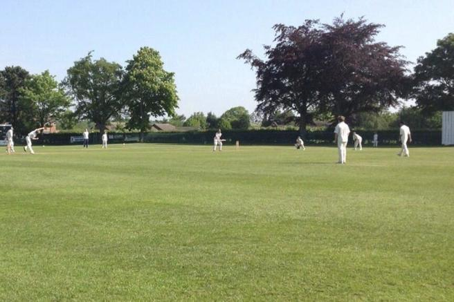 Elworth Cricket Club