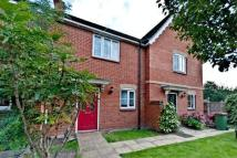 semi detached home in Manchester Court...