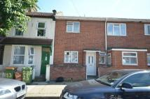 4 bed Terraced house in Desford Road...