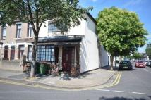 4 bed semi detached house in Hilda Road, Canning Town...