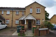 semi detached property in Sally Murray Close...