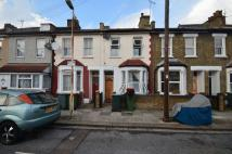 Terraced property in Pond Road, Stratford, E15