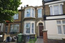 Terraced home in Capworth Street, Leyton...