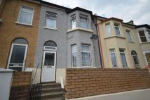 Huxley Road Terraced house for sale