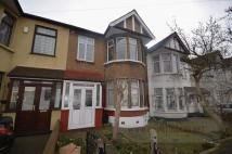 Terraced house to rent in Redbridge Lane East...