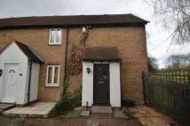 1 bed Terraced house to rent in Alestan Beck Rd, Beckton...