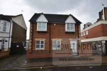 3 bed Terraced property to rent in Sibley Grove, Manor park...