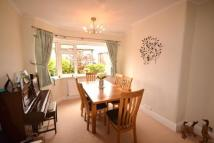 semi detached home in North Chingford, London...