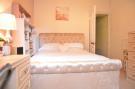 Bedroom 2 is brig...