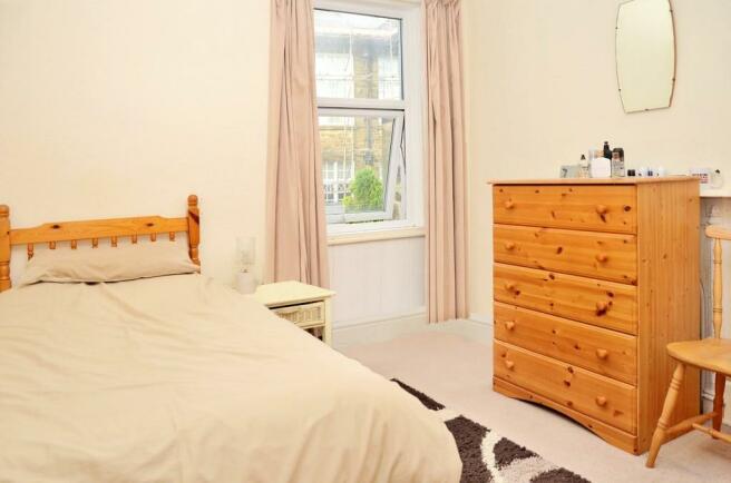 Bedroom 3 (double...