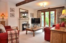 3 bedroom Barn Conversion in Bramble Cottage...
