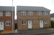 2 bedroom property to rent in Abbottsmoor, Port Talbot