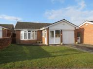 3 bedroom Detached Bungalow in Suthmere Drive, Burbage...
