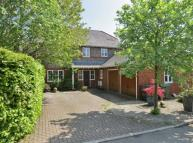 Detached property in Walronds Close, Baydon...