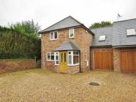 3 bedroom semi detached home in London Road, Marlborough...