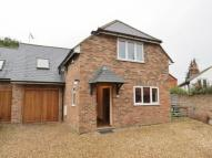 semi detached home in London Road, Marlborough...
