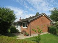 Detached Bungalow for sale in Kandahar, Aldbourne, SN8