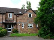Flat to rent in Cherry Grove, Hungerford...