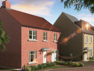 4 bed new home in Dodworth Barnsley S75