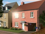 4 bedroom new house in Dodworth Barnsley S75