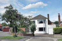 4 bedroom Detached house to rent in Bells Lane...