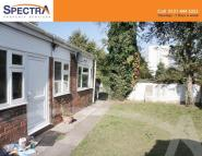 1 bed Flat to rent in Francis Way, Edgbaston...
