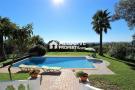 Villa for sale in Sta Barbara de Nexe...