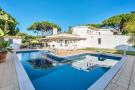 Villa for sale in Vilamoura,  Algarve