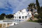 Villa for sale in Santa Barbara de Nexe...