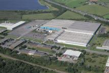 property to rent in South Wales Distribution Centre Kenfig Industrial Estate, Margam, SA13 2PE