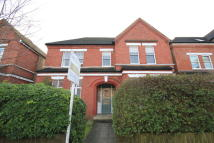 Vicarage Road Flat to rent