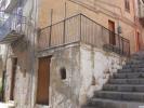 3 bed semi detached house in Caccamo, Palermo, Sicily