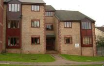 1 bed Apartment in 7 RENA HOBSON COURT, ...