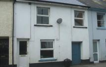 3 bed Terraced house in 28 HIGHER STREET, ...