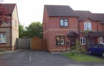 semi detached property in 24 Chaffinch Drive, ...
