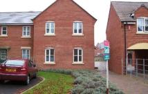 3 bed semi detached home in 8 Tidcombe Walk, ...