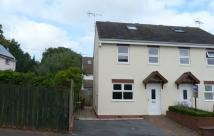 semi detached home in Lilac Cottage Townlands...