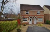 semi detached home to rent in 1 Dove Close, ...