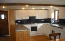 semi detached house in Milk Stand Cottage Lower...