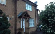 2 bed Terraced property in 16 Potterton Close, ...