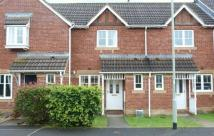 2 bed Terraced property in 16 BULFINCH CLOSE, ...