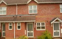 2 bed Terraced property in 12 Dove Close, ...