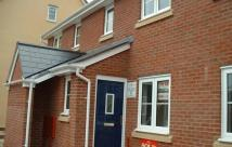 38 Oakfields semi detached property to rent