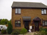 2 bed semi detached home to rent in Magnolia Court, Tiverton