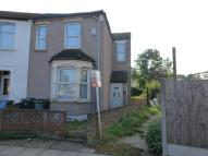 End of Terrace house for sale in Devon Road, Barking