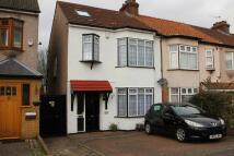 Dorset Avenue End of Terrace property for sale