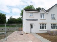 3 bedroom semi detached house for sale in Breichwater Place...