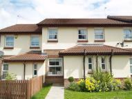 Terraced house for sale in Berryknowes Drive...